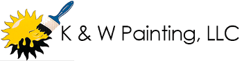 K & W Painting, LLC, Logo